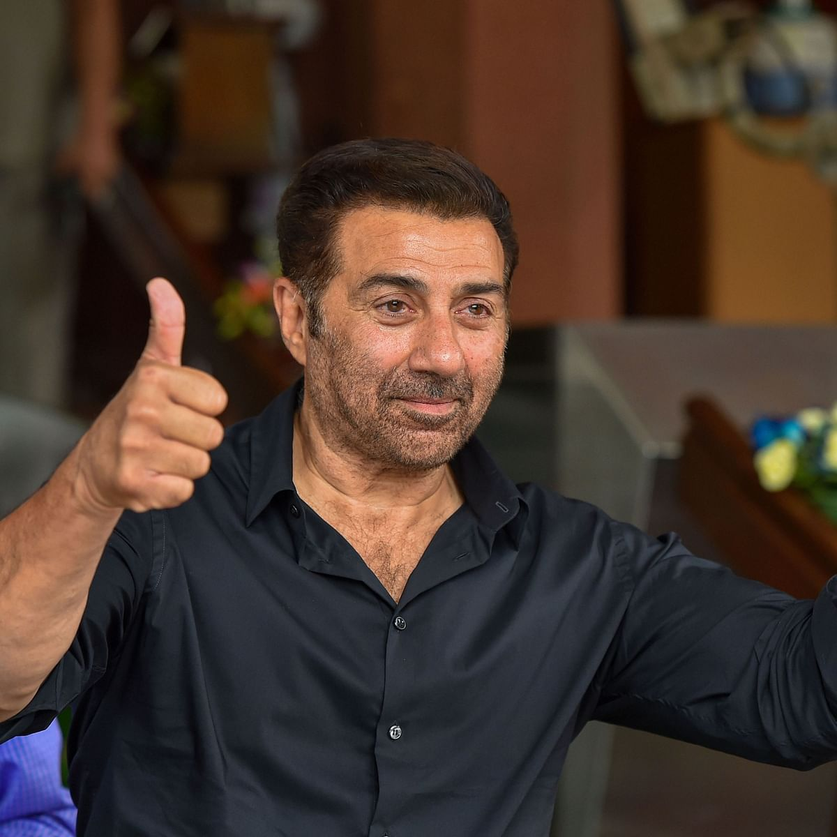 Sunny Deol defends appointment of  a representative