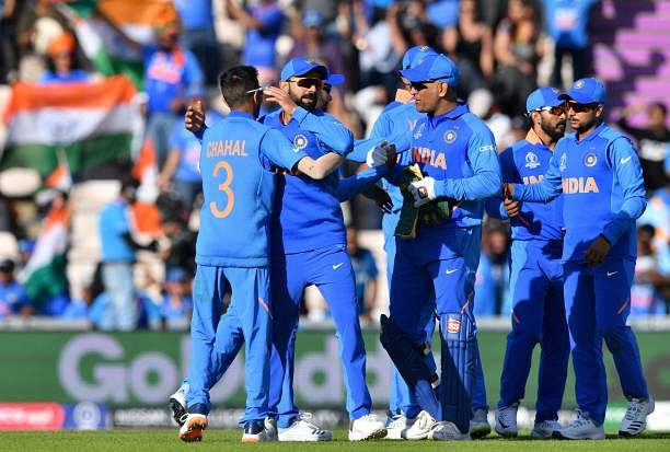 India vs England World Cup 2019 Match 38 live telecast, online streaming, live score, when and where to watch in India