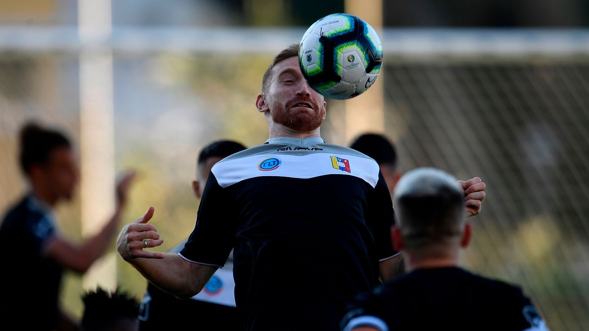 Brazil 2019 adds to Ecuador's woes at Copa America