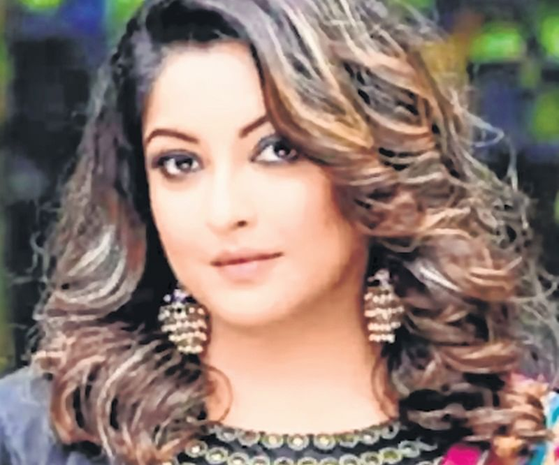 Tanushree failed to file statements to women's panel, claims Vijaya Rahatkar