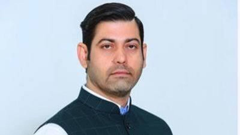 Haryana Congress leader Vikas Chaudhary dies after 10 bullets are fired at him