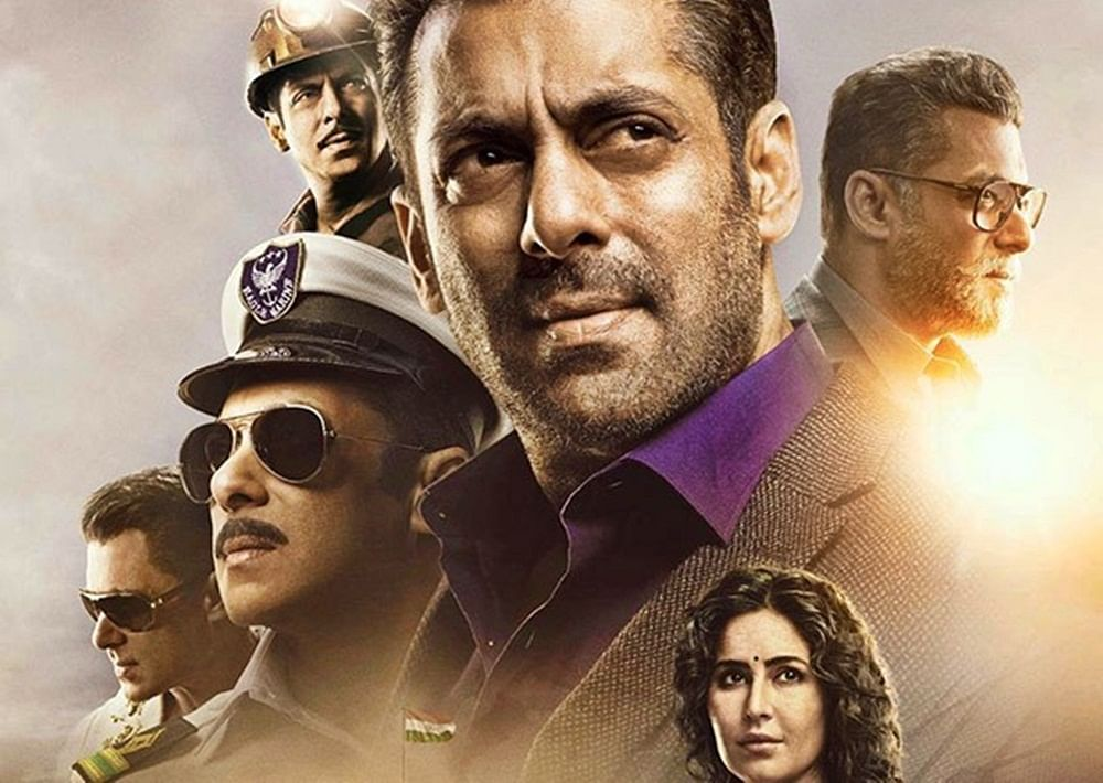 'Bharat' Movie Review: Watch Salman Khan like never before