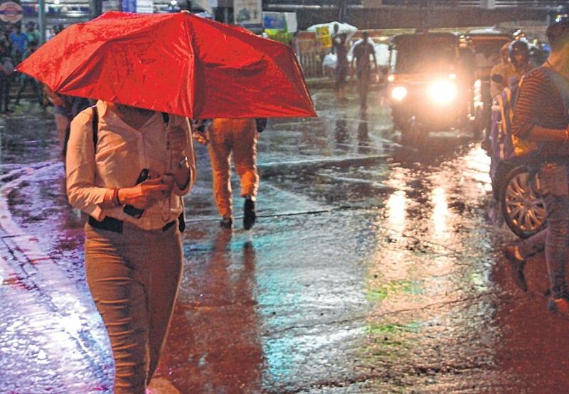 Monsoon finally reaches Mumbai: IMD