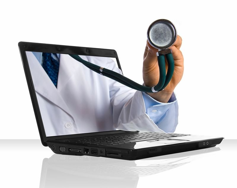 National Doctors' Day 2019: Technology has become a doctor's latest ammo