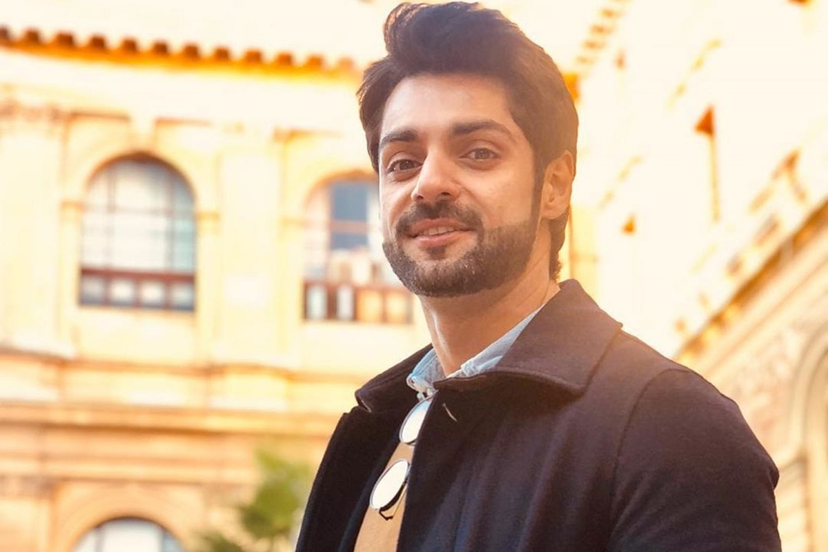 Karan Wahi arrested for molesting 22-year-old model? Actor clarifies