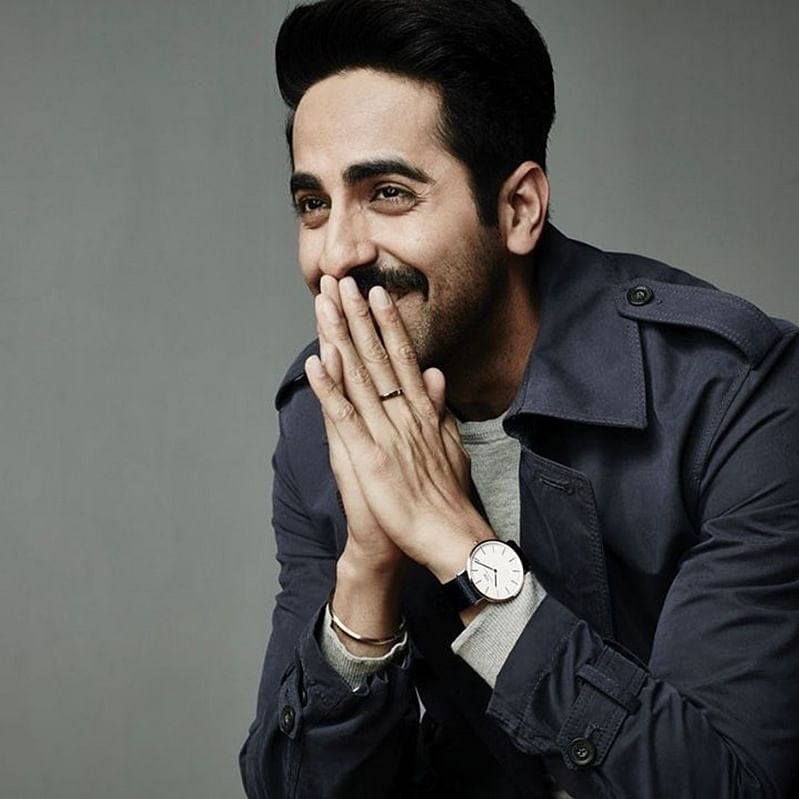 Ayushmann Khurrana flies trainer to Chandigarh to achieve desired physique for upcoming film