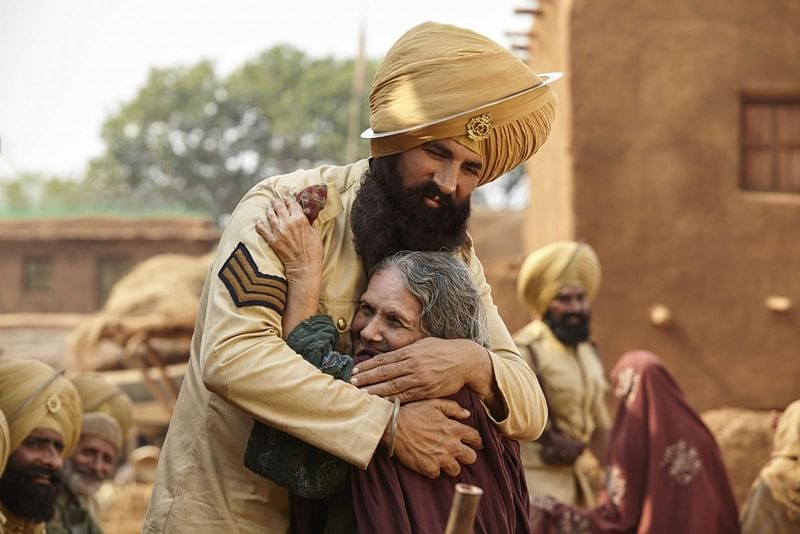 How's the josh? Still high in Bollywood sir