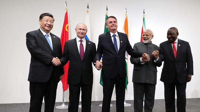 No nation should allow terrorists on its land, says BRICS