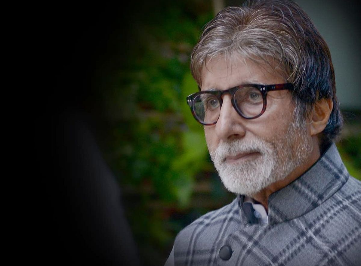 Amitabh Bachchan pays off loans of 2,100 farmers from Bihar