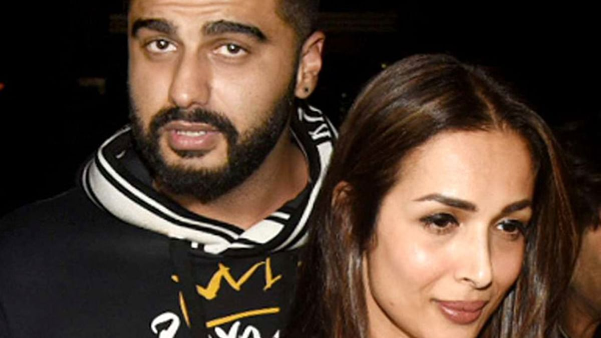 Arjun Kapoor believes in marriage but doesn't want to hurry in tying the knot with Malaika Arora