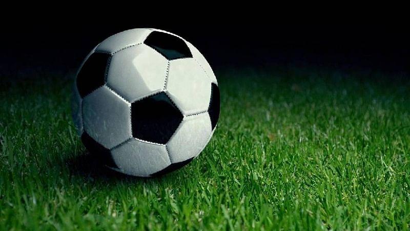 Nimish Dugad trick for KSA Ambitious FC