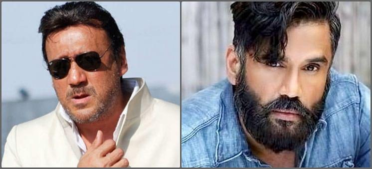 Jackie Shroff, Suniel Shetty join Sanjay Gupta's gangster drama