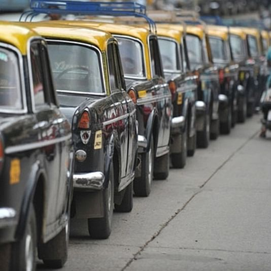 Mumbai: Soon, taxi and autorickshaw fare likely to go up by Rs 3