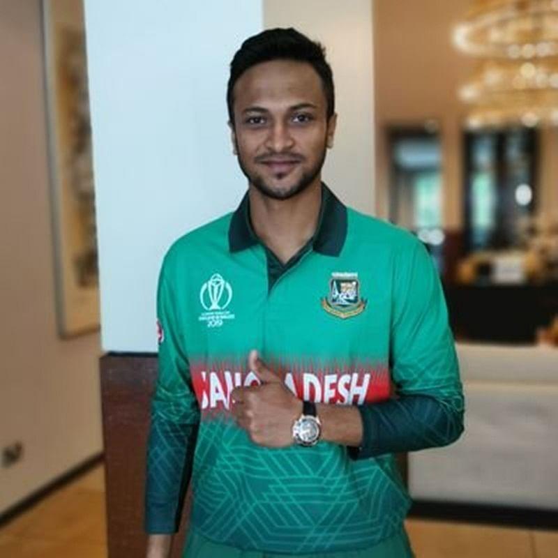 Have to bring our A-game against Australia: Shakib al Hasan