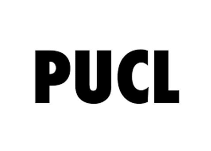 PUCL condemns raid, demands end to abuse