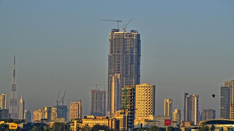 Mumbai: Re-auction of Palais Royale to be held by Indiabulls on June 24, reserve price slashed by Rs 778 crore