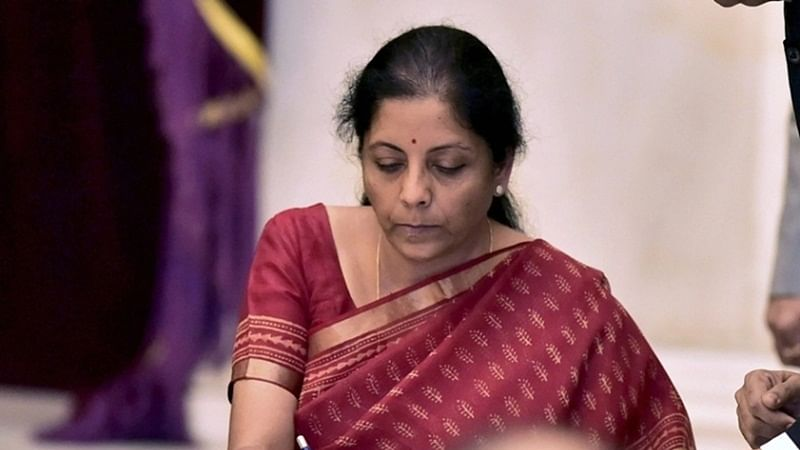 Finance Minister Nirmala Sitharaman will present the full-year Budget later this week