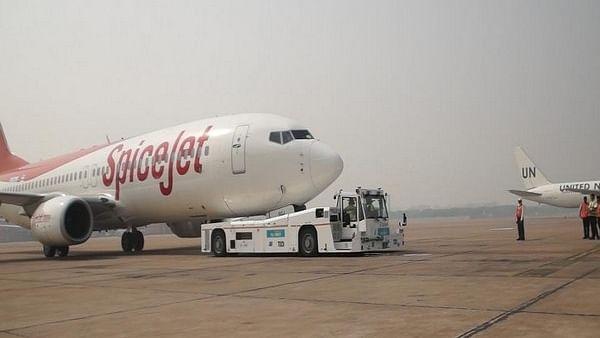 Aurangabad to get two new SpiceJet flights