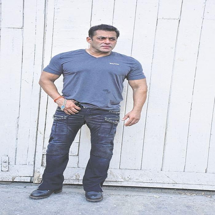 Salman Khan doesn't believe in marriage. Do you?