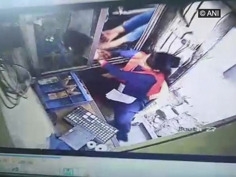 Gurugram police arrests gym owner for thrashing woman toll collector