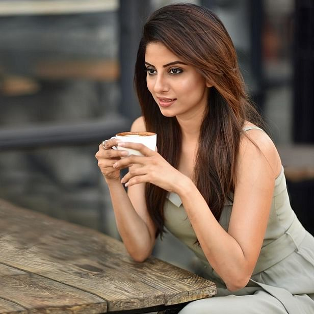 Model Ekta Maru wants to fly high; aspires to make it big on screen with acting