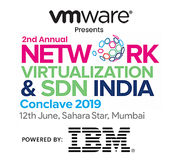2nd Edition SDN & NFV India Conclave – will help in identifying new monetization opportunities