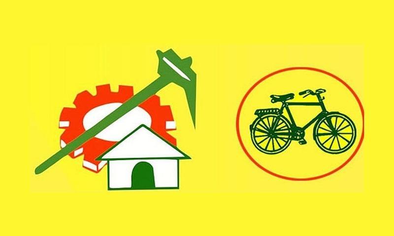 It's Jagan Mohan Reddy's vendetta politics: TDP