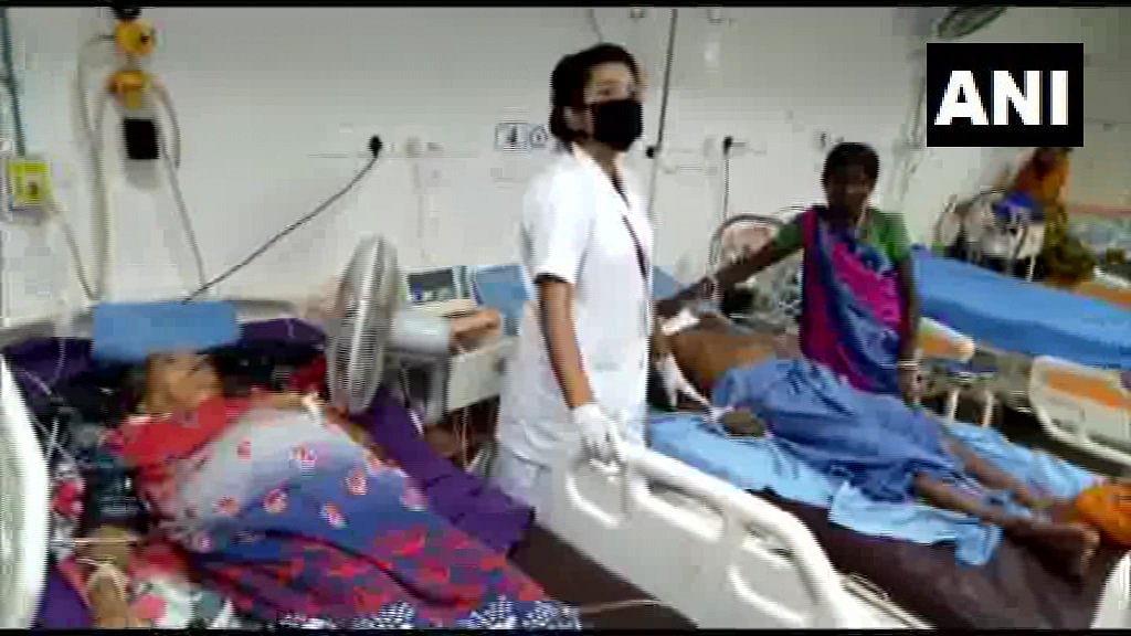 Latest News! Bihar: Death toll due to heatstroke in Gaya rises to 35