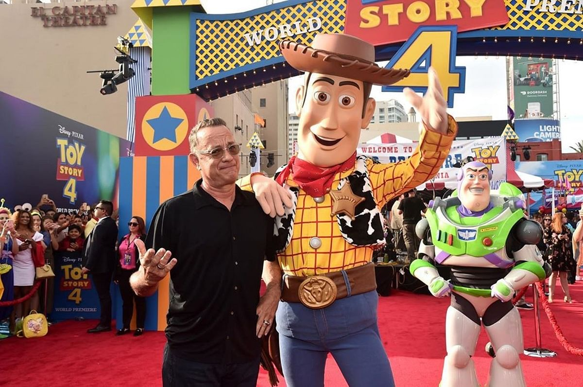 Toy Story 4 Movie Review: Series ends with a bang