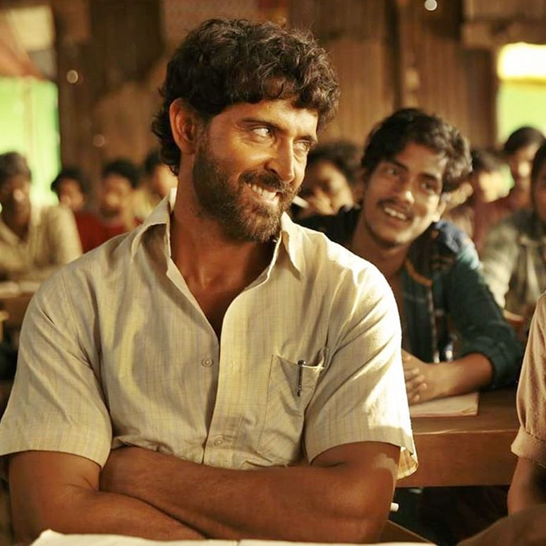 Gujarat declares Hrithik Roshan-starrer 'Super 30' as tax-free