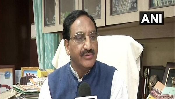 Govt won't let universities become a 'center of politics', says Ramesh Pokhriyal