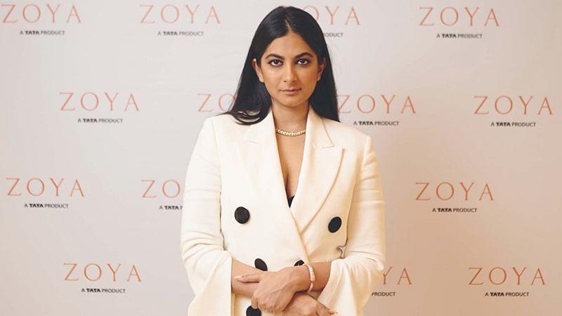 Rhea Kapoor: Love, love, love hair jewellery