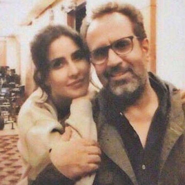 Katrina Kaif, Sonam Kapoor, Swara Bhaskar wishes 'dream director' Aanand L. Rai on birthday