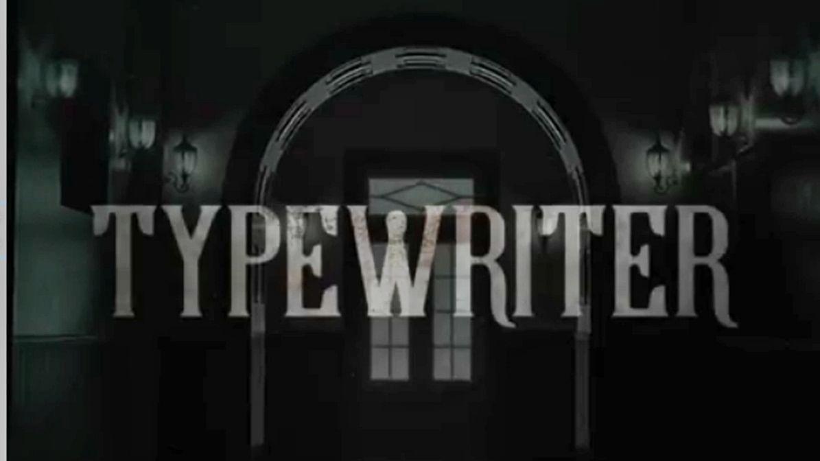 Sujoy Ghosh's 'Typewriter' to premiere in July 2019
