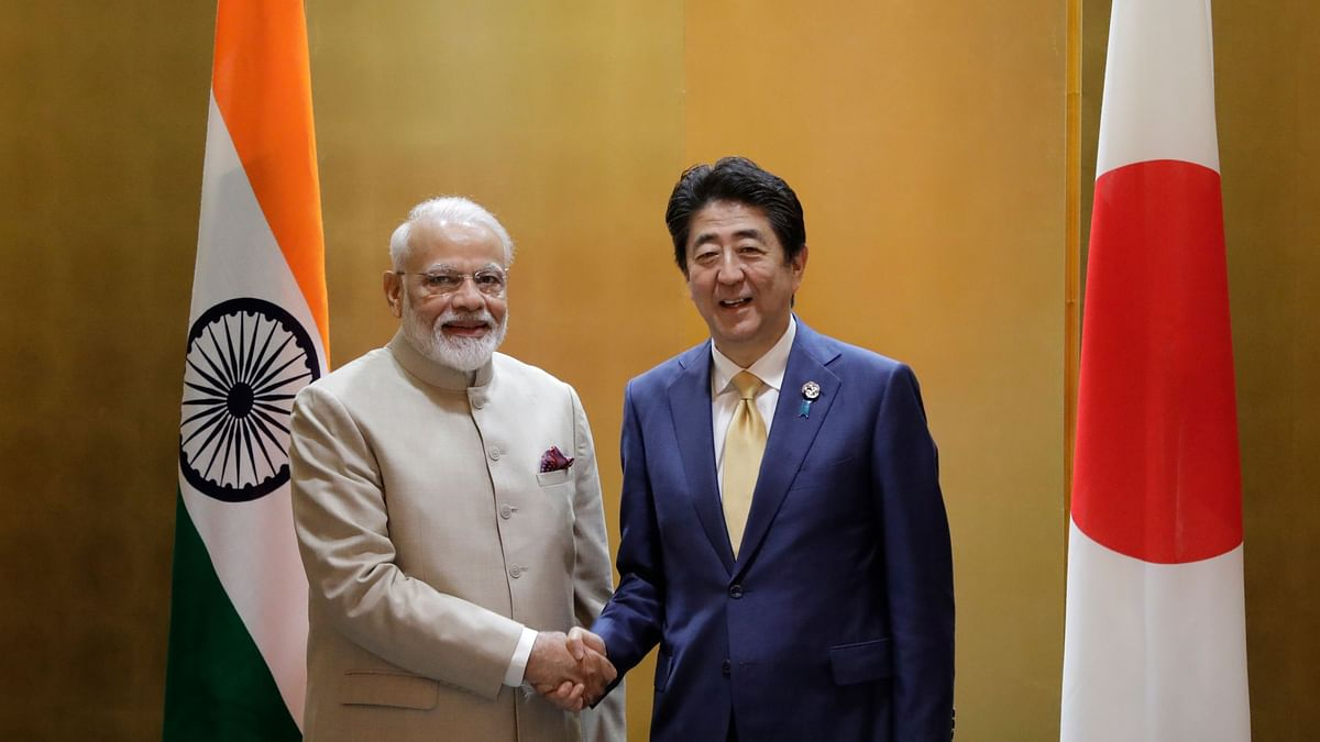 Financing India: Japan could easily become India's biggest investment partner, if ...