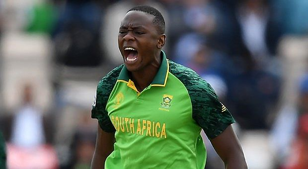 Tried to stop Rabada from playing IPL, reveals Faf du Plessis after South Africa are knocked out of World Cup 2019