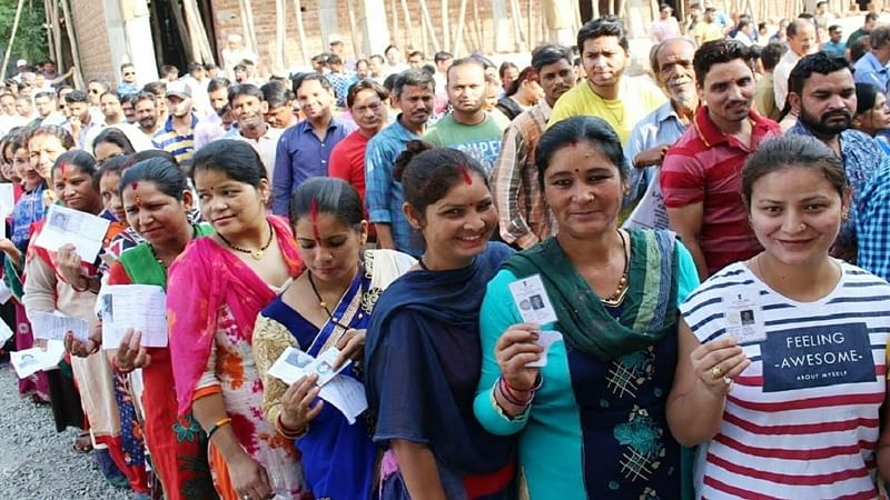 Have more than 2 kids, can't contest Uttarakhand panchayat polls