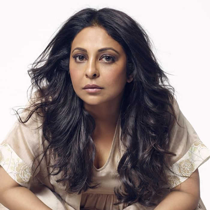 Sunday is no activity day. Just pade raho types: Shefali Shah's idea of a wow weekend