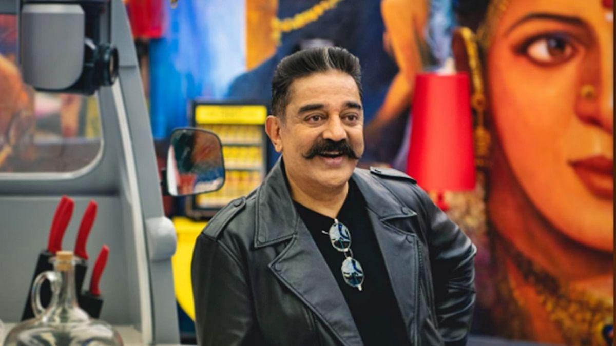 Kamal Haasan's 'Bigg Boss Tamil Season 3' grand opening: 15 celebrities enter reality show