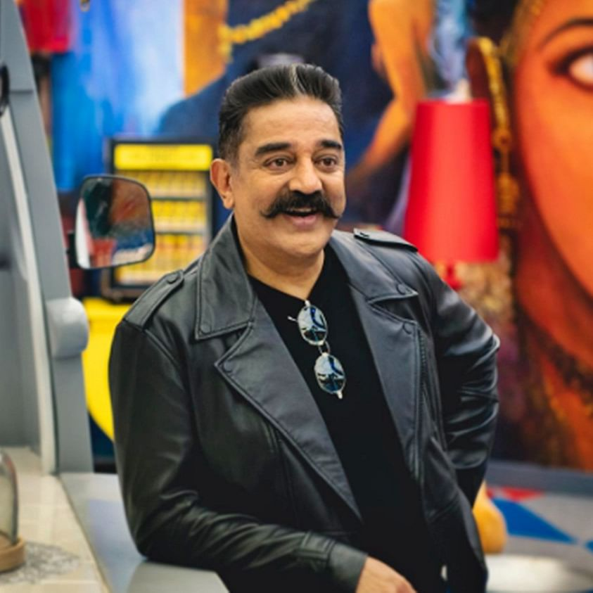 Kamal Haasan's 'Bigg Boss Tamil Season 3' grand opening: 15 celebrities enter reality show