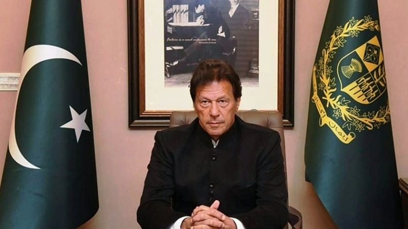 No India talks unless Jammu and Kashmir special status restored: Imran Khan