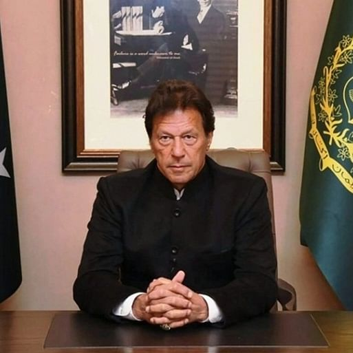 India refusing to talk, says Imran Khan, urges Donald Trump to mediate on Kashmir