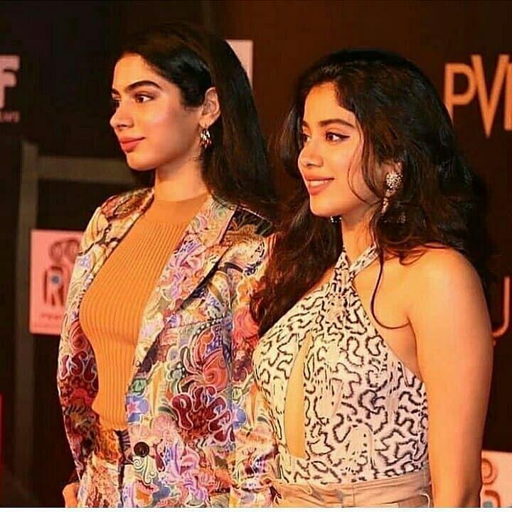 Janhvi Kapoor's casual H&M stint at 'Bharat' premiere, hit or flop?