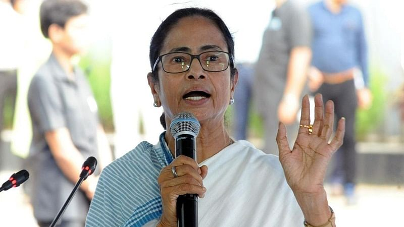 West Bengal government had looked at junior doctors' strike from a humaniutarian angle: Mamata Banerjee