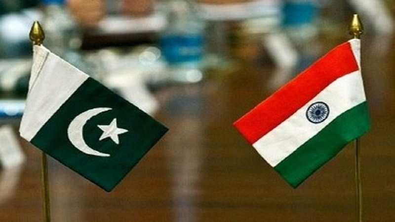 Another high-level India, Pakistan talks meaningless unless terror infra is dismantled: Husain Haqqani