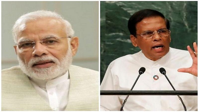 PM Modi first foreign leader to visit Sri Lanka after Easter terror attacks