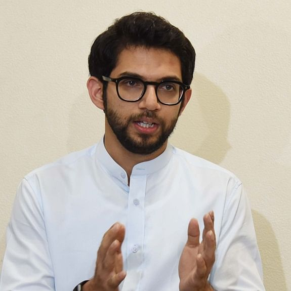 Shiv Sena pitches Aaditya Thackeray as party's Chief Ministerial candidate ahead of Maharashtra Assembly elections