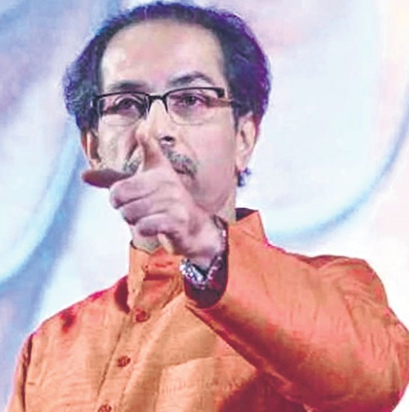 Others should not worry about who will be next CM: Uddhav Thackeray