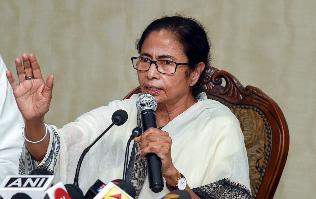 People deserve to know the truth about Netaji Subhas Chandra Bose's death, says Mamata Banerjee