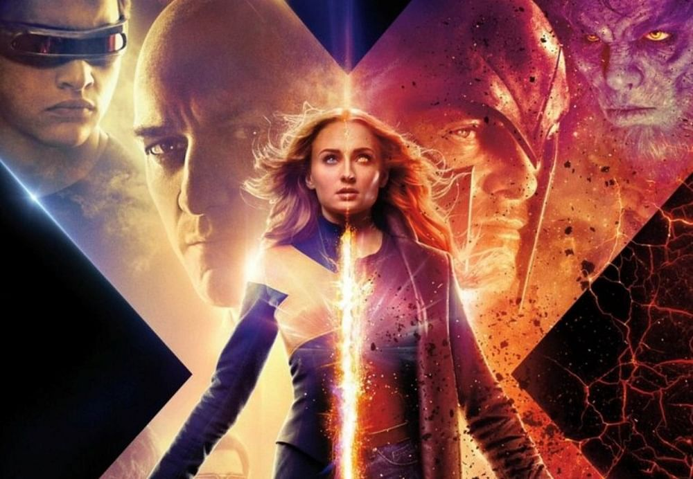 Twitter not surprised with 'Dark Phoenix', calls it a mediocre performance